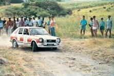 Corbin_Moseley June Rally 1985