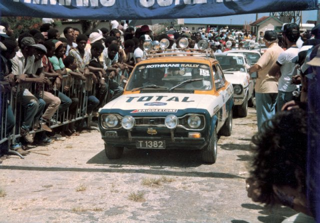 Martindale_Martindale June Rally 1983